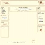 LuxePortal - Развлекательный интернет портал (2006)