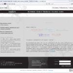 KIDIN.ORG -Сайт-визитка (2011)