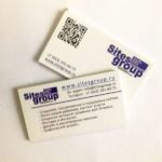 SitesGroup - Изготовление визитных карточек (2013)