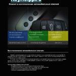 Keyhelpp - Сайт-визитка (2013)